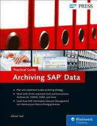 Archiving SAP Data - Ahmet Türk (ISBN: 9781493212781)