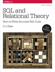 SQL and Relational Theory (ISBN: 9781491941171)