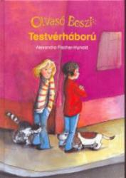 Testvérháború - Olvasó Boszi (2004)
