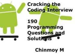 Cracking the Coding Interview: 189 Programming Questions and Solutions (ISBN: 9781367510449)