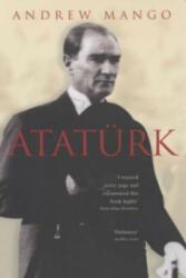 Ataturk - Andrew Mango (2004)