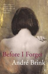 Before I Forget (2005)