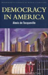 Democracy in America - Alexis de Tocqueville (1999)