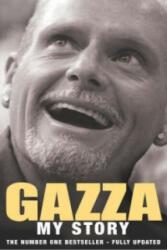 Gazza: My Story - Paul Gascoigne (2005)