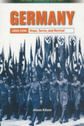 Germany 1858-1990 - Hope, Terror and Revival (2006)