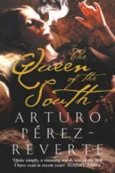 Queen of the South - Arturo Perez-Reverte (2005)