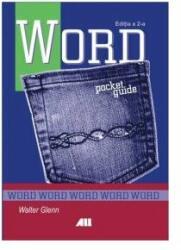 WORD POCKET GUIDE (ISBN: 9789735717131)