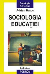 Sociologia educaţiei (2006)