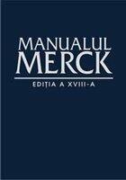 Manualul Merck (ISBN: 9789735716882)