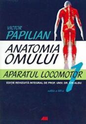 ANATOMIA OMULUI, VOL. I APARATUL LOCOMOTOR (ISBN: 9789735716905)