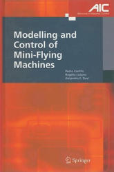 Modelling and Control of Mini-Flying Machines (2005)