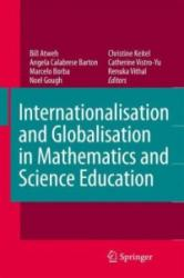 Internationalisation and Globalisation in Mathematics and Science Education (2007)