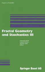 Fractal Geometry and Stochastics (2004)