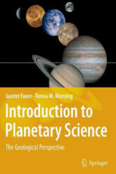 Introduction to Planetary Science - The Geological Perspective (2007)