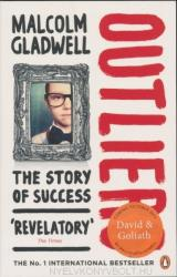 Malcolm Gladwell: Outliers (2009)