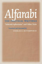 Political Writings - Selected Aphorisms and Other Texts (2004)
