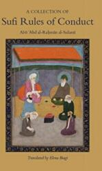 Collection of Sufi Rules of Conduct (2010)