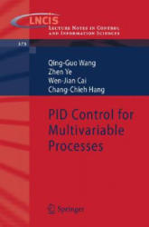 PID Control for Multivariable Processes (2008)