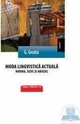 Moda lingvistica ed. 2 - G. Gruita (2011)