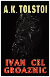 IVAN CEL GROAZNIC (2003)