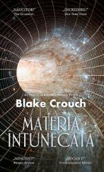 Materia întunecată (ISBN: 9786067762006)