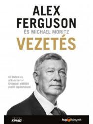 Vezetés (ISBN: 9789633043769)