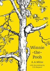 Winnie-the-Pooh - A A Milne (ISBN: 9781405281317)