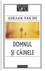 Domnul și câinele (ISBN: 9786067710182)