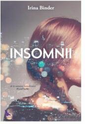 Insomnii (ISBN: 9786066391283)