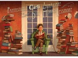 Fantasticele carti zburatoare. . . (ISBN: 9786067880519)