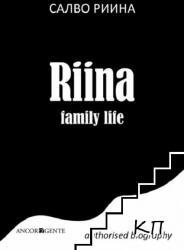 RIINA family life (ISBN: 9786197293012)