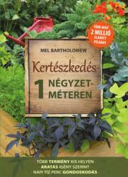 Kertészkedés 1 négyzetméteren (2017)