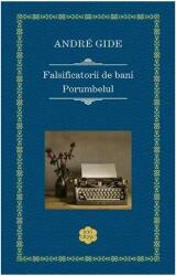 Falsificatorii de bani. Porumbelul (ISBN: 9786068516158)