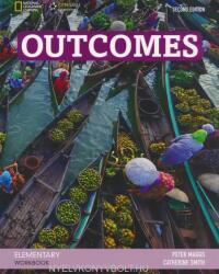 Outcomes Elementary Workbook + 2CD - Peter Maggs, Catherine Smith (ISBN: 9781305102255)