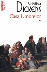 Casa Umbrelor (ISBN: 9789734664689)