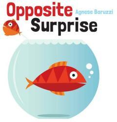 Opposite Surprise (ISBN: 9789888341375)