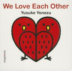We Love Each Other (ISBN: 9789888240562)