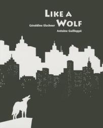 Like a Wolf (ISBN: 9789888240449)