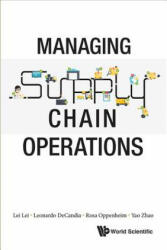 Managing Supply Chain Operations (ISBN: 9789813108790)
