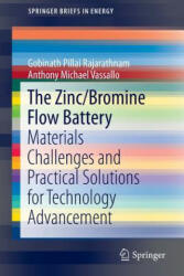 Zinc/Bromine Flow Battery - Materials Challenges and Practical Solutions for Technology Advancement (ISBN: 9789812876454)