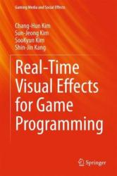 Real-Time Visual Effects for Game Programming (ISBN: 9789812874863)
