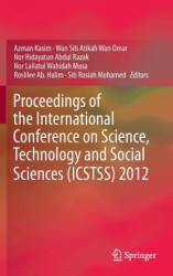 Proceedings of the International Conference on Science, Technology and Social Sciences (ISBN: 9789812870766)