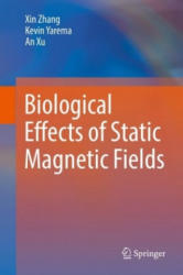 Biological Effects of Static Magnetic Fields (ISBN: 9789811035777)