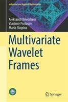 Multivariate Wavelet Frames (ISBN: 9789811032042)