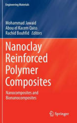 Nanoclay Reinforced Polymer Composites - Nanocomposites and Bionanocomposites (ISBN: 9789811019524)