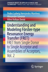 Understanding and Modeling F - Fret from Single Donor to Single Acceptor and Assemblies of Acceptors (ISBN: 9789811018718)