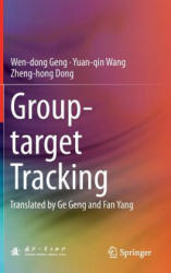 Group-Target Tracking (ISBN: 9789811018862)