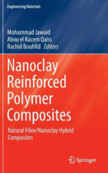 Nanoclay Reinforced Polymer Composites - Natural Fibre/Nanoclay Hybrid Composites (ISBN: 9789811009495)