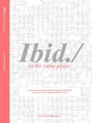 IBID (ISBN: 9789810993160)