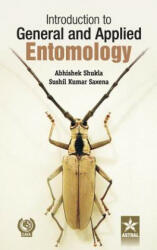 Introduction to General and Applied Entomology (ISBN: 9789351240853)
